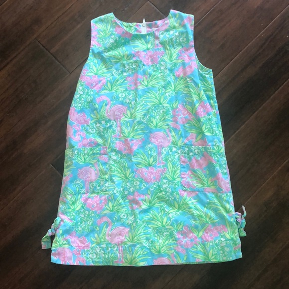 Lilly Pulitzer Other - 💕💚Lilly Pulitzer Vintage Shift Dress💚💕